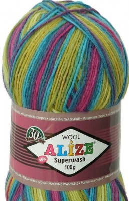 Superwash 100 4656