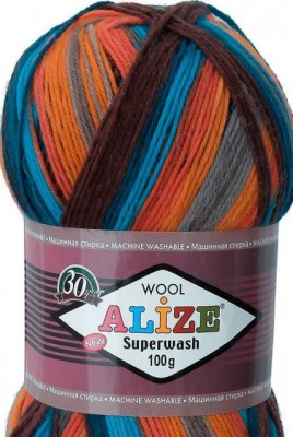 Superwash 100 4657